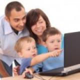 Семья вконтакте